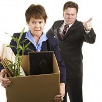 7 اشتباه غیر عمد که میتواند باعث اخراج شما شود.