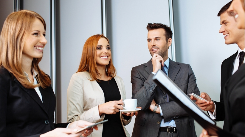 8 دلیلی که کارآفرینان به روابط حرفهای بیشتر و روابط دوستانه کمتری نیاز دارند.