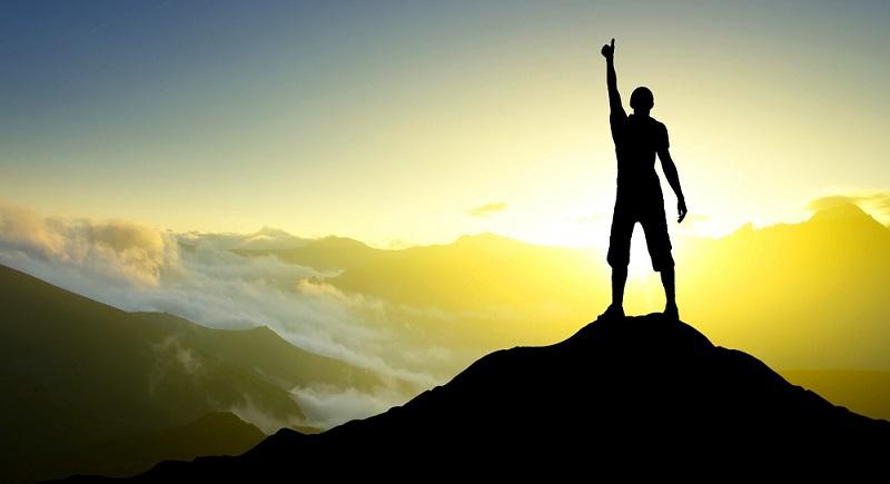اگر میخواهید موفق شوید، باید در کاری که انجام میدهید بهترین باشید.