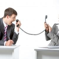 قوانین مکالمات سخت و چالش برانگیز